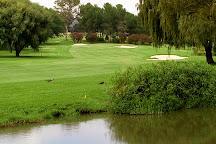 Royal Johannesburg & Kensington Golf Club, Johannesburg, South Africa