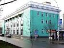 Семейный, улица Гончарова на фото Ульяновска