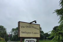 The Quiet Woman Antiques Centre, Chipping Norton, United Kingdom
