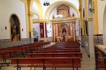 La Rabida Monastery, Huelva, Spain
