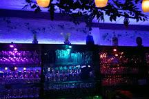 Bar Rendezvous, Munich, Germany