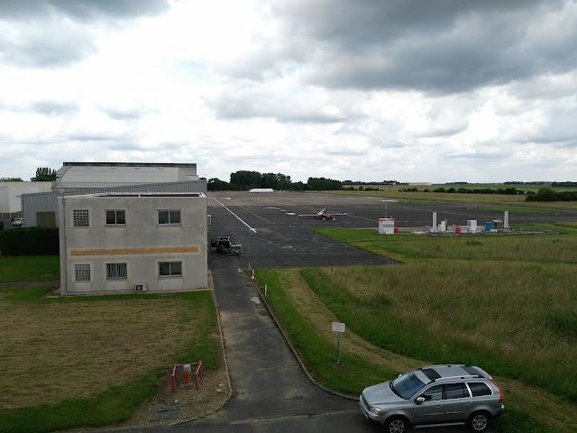 Aérodrome de Melun Villaroche
