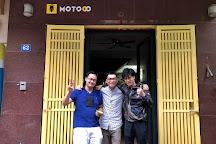Motogo, Hanoi, Vietnam