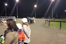 Kawartha Downs and Speedway, Peterborough, Canada