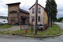 Ports of New York Winery, Ithaca, United States