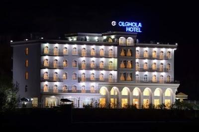 Golghola Hotel