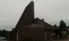 The CMA Welfare Trust Ltd