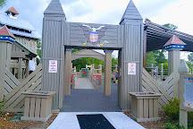 Bill Dreggors Park, DeLand, United States