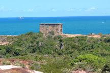 Nazare Lighthouse, Cabo de Santo Agostinho, Brazil