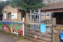 Newham City Farm, London, United Kingdom