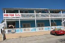 South Coast Sailing Adventures, Kemah, United States