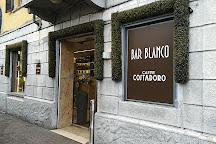 Bar Blanco, Rivoli, Italy