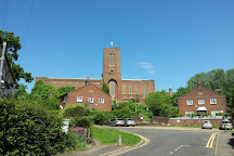 Guildford Cathedral, Guildford, United Kingdom