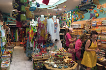 Pura Vida Shop, Fort-de-France, Martinique
