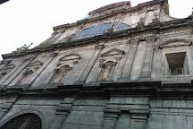 Mosteiro de Sao Bento da Vitoria, Porto, Portugal