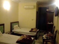 Ballagio Hotel islamabad