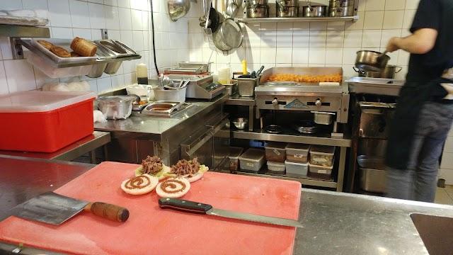 The Bun Asian Street Food