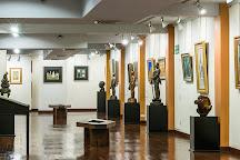 Sombat Permpoon Gallery, Bangkok, Thailand