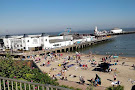 Clacton-on-Sea Beach