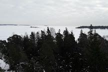 Stora Herro Island, Espoo, Finland