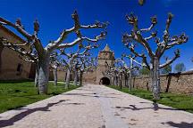 Monasterio de Veruela, Vera de Moncayo, Spain