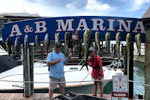 FishMonster Charters, Key West, United States