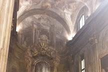 Chiesa di San Cristoforo, Vercelli, Italy