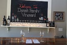 Donati Family Vineyard, Templeton, United States