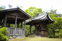 Imaise Shrine, Hatsukaichi, Japan
