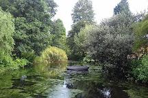 The Beth Chatto Gardens, Colchester, United Kingdom