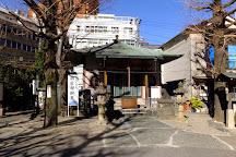 Asahi Benzaiten, Taito, Japan
