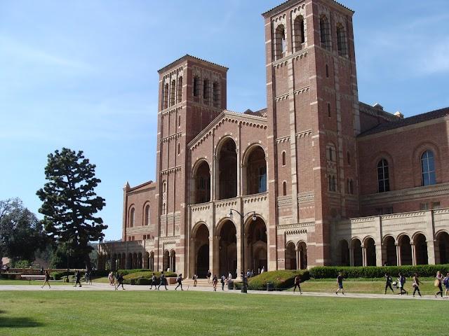 Université de Californie à Los Angeles