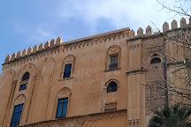 Oratorio di Santa Cita, Palermo, Italy