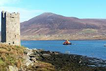 Atlantic Drive on Achill Island, Westport, Ireland