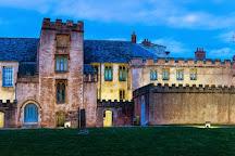 Torre Abbey, Torquay, United Kingdom