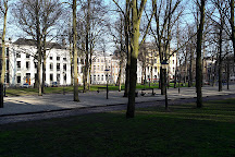Lange Voorhout, The Hague, The Netherlands