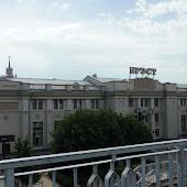 Железнодорожная станция  Brest C