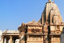 Muchhal Mahavir Temple, Pali, India