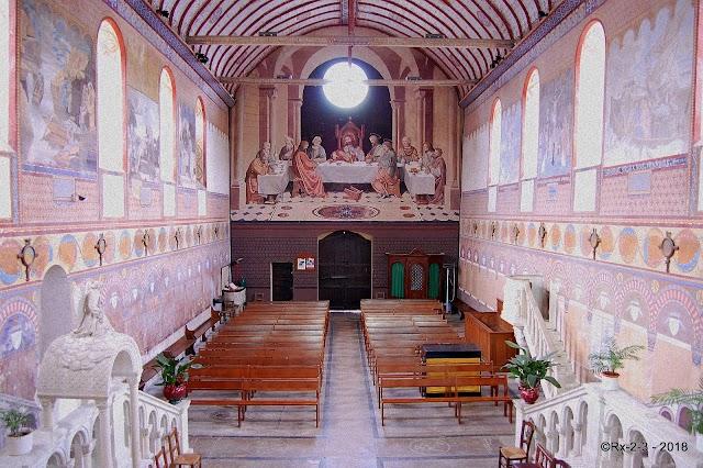 Eglise de Rivière