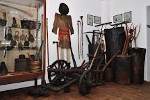 The Popa Museum, Tarpesti, Romania