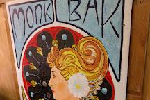 Monk Bar Chocolatiers of York, York, United Kingdom