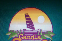 Gandia Surf, Playa de Gandia, Spain
