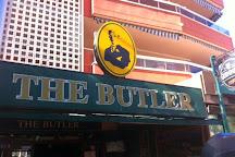 The Butler, Salou, Spain