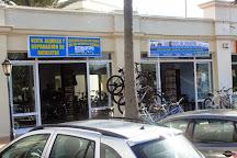 MotoBike Lanzarote, Playa Blanca, Spain