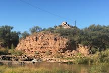 Tuzigoot National Monument, Clarkdale, United States