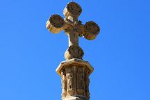 Cruz del Descubrimiento, Santa Ponsa, Spain