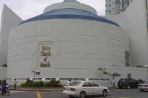 Union Church of Manila, Makati, Philippines