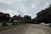 Doi Phu Kha National Park, Pua, Thailand