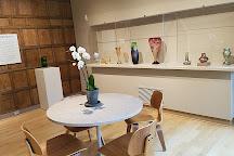 Leigh Yawkey Woodson Art Museum, Wausau, United States