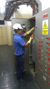 Tecnico Electricista Industrial Servicio Electrico Profesional Lima-Peru 6